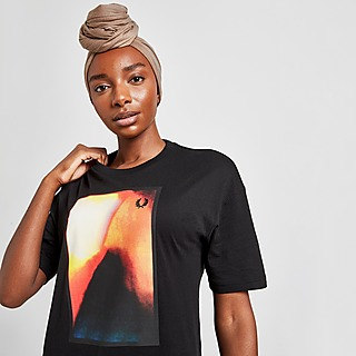 Fred Perry Graphic Box T-Shirt