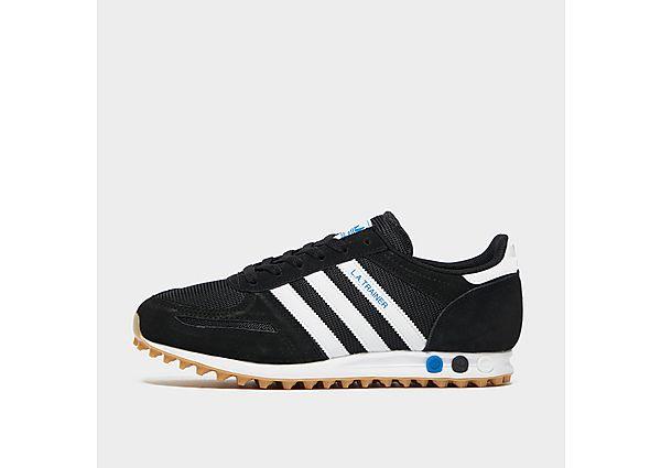 adidas Originals LA Trainer - Black