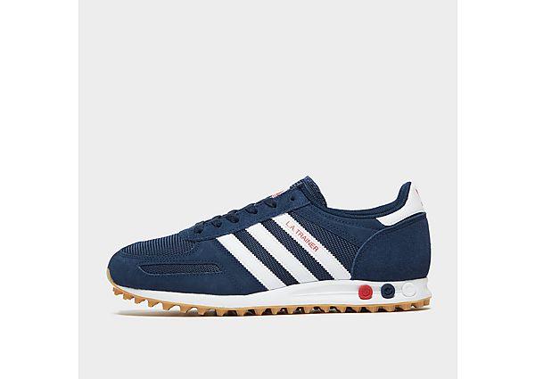 adidas Originals LA Trainer - Blue
