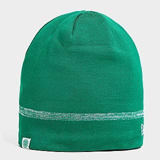 New Era Celtic FC Beanie Hat