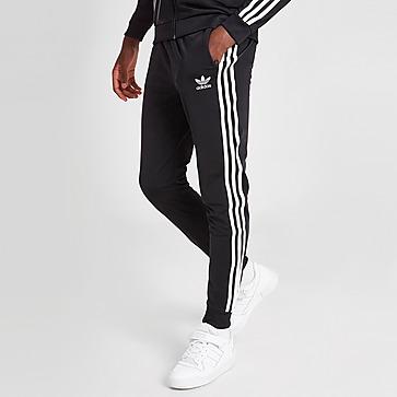 adidas B Pnt Ss Blk/wht