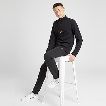 Fred Perry Small Laurel Joggers Junior