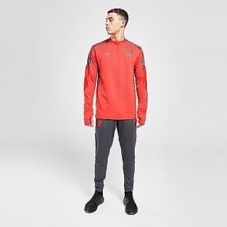 adidas CR Flamengo Training Track Pants