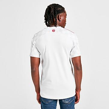 adidas New York Red Bulls 2021/22 Home Shirt