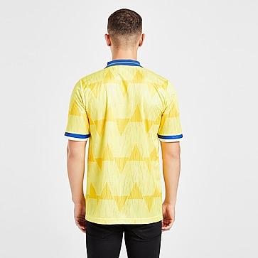 Score Draw Leeds United FC '92 Away Retro Shirt