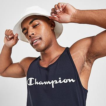 Champion Logo Vest