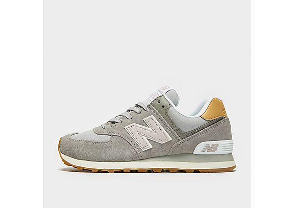 New Balance 574 Women's - Grey