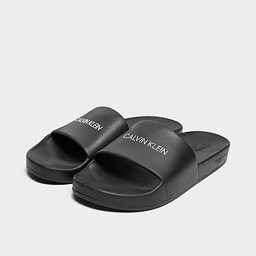 Calvin Klein Pool Slides Junior