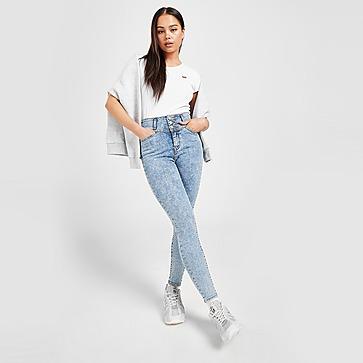 Levis Utility Mile High Jeans