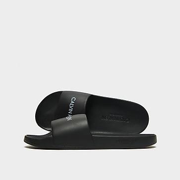 Calvin Klein Pool Slides Children