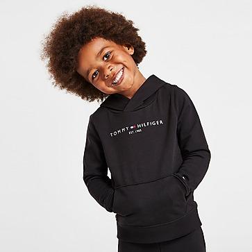 Tommy Hilfiger Essential Overhead Tracksuit Children