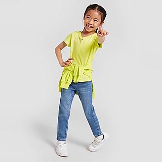 Tommy Hilfiger Girls' Essential T-Shirt Children
