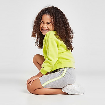 Tommy Hilfiger Girls' Tape Cycle Shorts Children