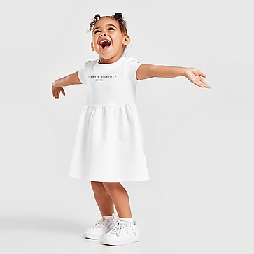 Tommy Hilfiger Girls' Essential T-Shirt Dress Infant