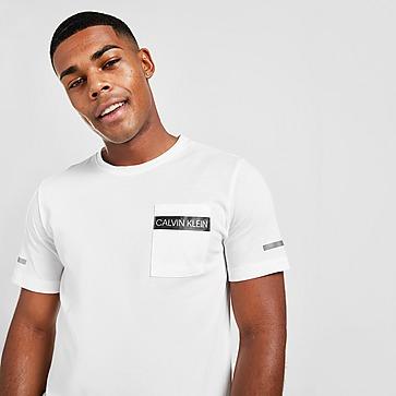 Calvin Klein Box Pocket T-Shirt