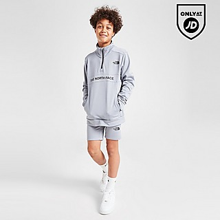 The North Face Ampere Poly Shorts Junior