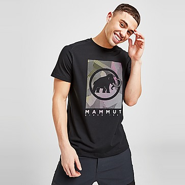 Mammut Trovat Graphic T-Shirt