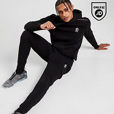 Gym King Tape Cargo Joggers