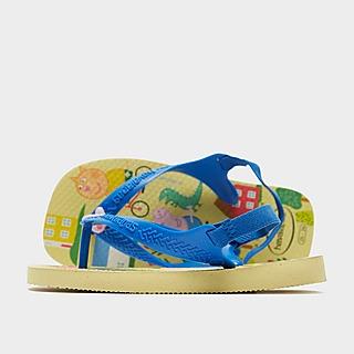 Havaianas Peppa Pig Sandals Infant