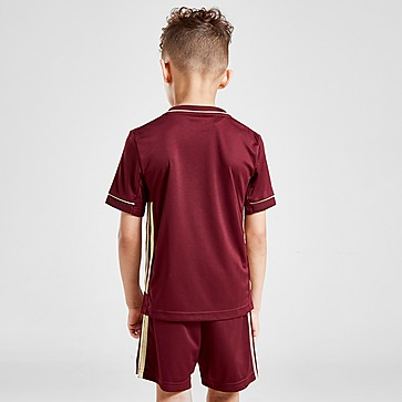 adidas Leeds United FC Training Kit Children