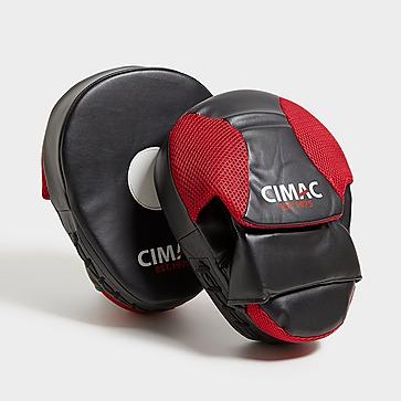 CIMAC Curved Focus Mitts