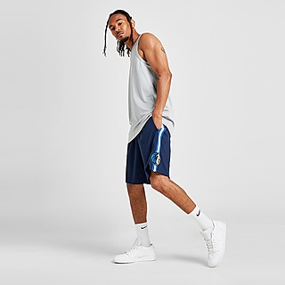Nike Mavericks Statement Edition 2020 Men's Jordan NBA Swingman Shorts