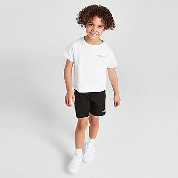 McKenzie Mini Essential T-Shirt/Shorts Set Children