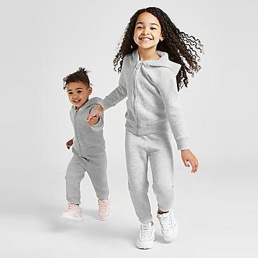 McKenzie Girls' Mini Essential Full Zip Tracksuit Children