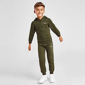 McKenzie Mini Essential Full Zip Tracksuit Children