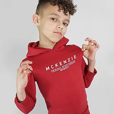 McKenzie Mini Essential Overhead Tracksuit Children