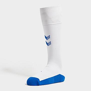 Hummel Everton FC 2021/22 Home Socks Junior