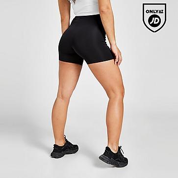 """adidas Originals Micro Tape 5"""" Shorts"""