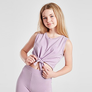 Sonneti Girls' Essential Knot Vest Junior