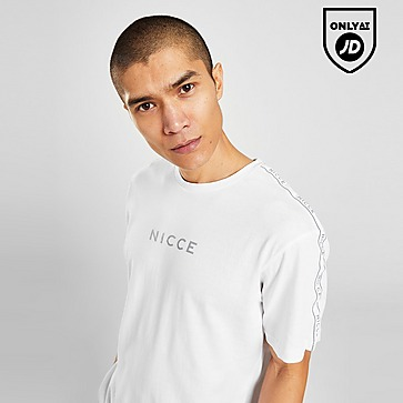 Nicce React Tape T-Shirt