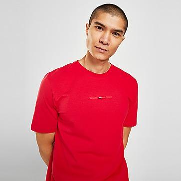 Tommy Hilfiger Tonal Flag T-Shirt