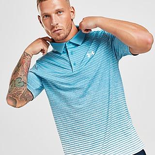 Under Armour Golf Faded Polo Shirt