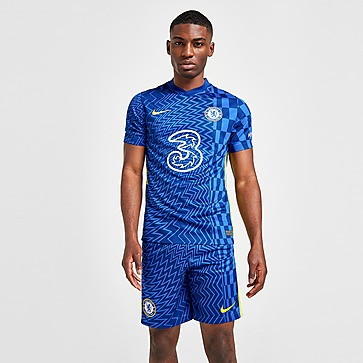 Nike Chelsea FC 2021/22 Home Shorts