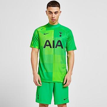Nike Tottenham Hotspur FC 2021/22 GK Home Shorts