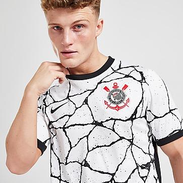 Nike Corinthians 2021/22 Home Shirt