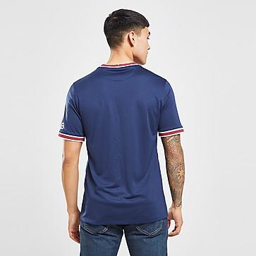 Jordan Paris Saint Germain 2021/22 Home Shirt