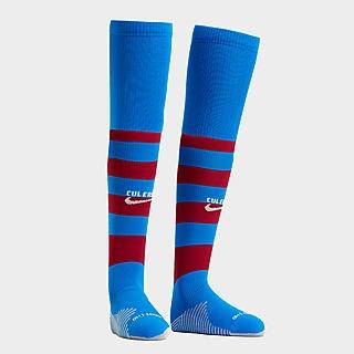 Nike FC Barcelona 2021/22 Stadium Home Socks