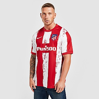 Nike Atletico Madrid 2021/22 Home Shirt