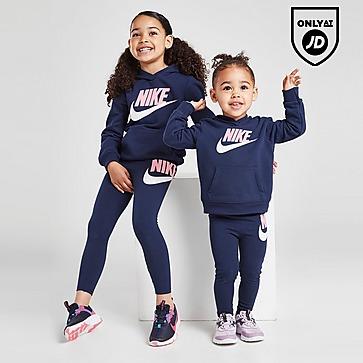 Nike Girls' Harbour Hoodie/Leggings Set Children
