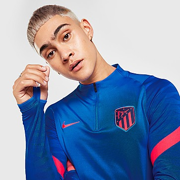 Nike Atletico Madrid Strike Drill Top