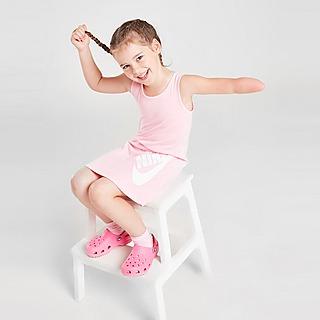Nike Girls' Futura Tank Dress Children