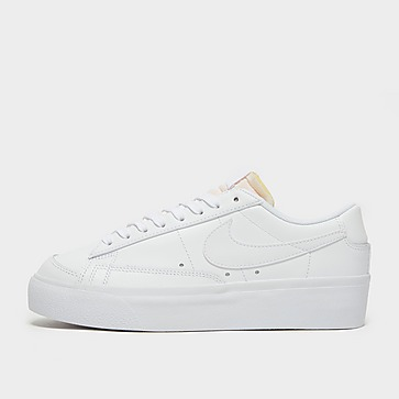 Nike Blazer Low Platform Women's