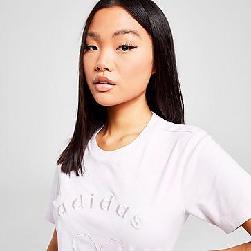 adidas Originals Tennis Boyfriend T-Shirt