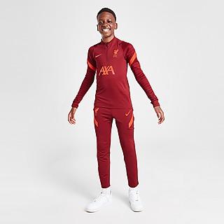 Nike Liverpool FC Strike Track Pants Junior