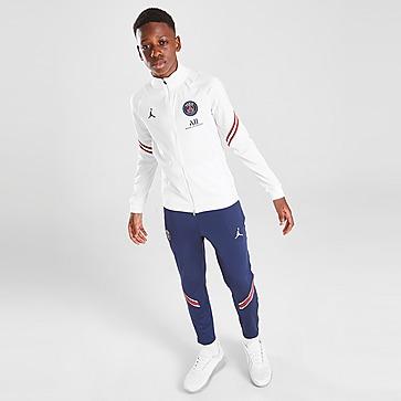Jordan Paris Saint Germain Strike Tracksuit Junior