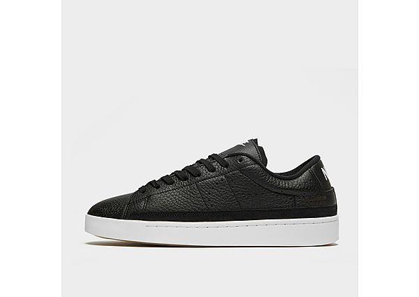 Nike Blazer Low - Black